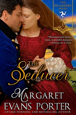The Seducer by Margaret Evans Porter